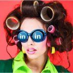 fotografía de linkedin