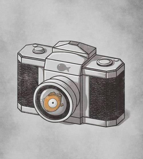 QUÉ ES SER FOTÓGRAFO...?